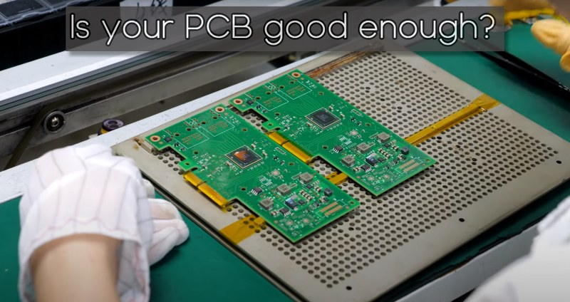 Is your PCB good enough