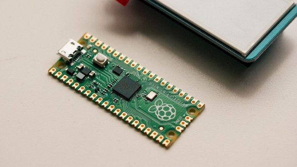 Share your project in the Raspberry Pi Pico contest to get a Raspberry Pi Pico