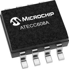 ATECC608A Cryptographic IC